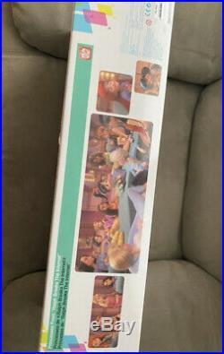 Disney Store Ralph Breaks the Internet Comfy Princess Doll Set New Dolls 6 Inch