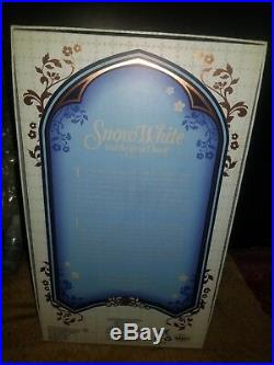 Disney Store Snow White Limited Edition Doll 17 1 Of 6500