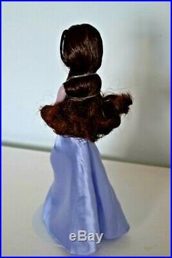 Disney Store The Little Mermaid Vanessa (Ursula Sea Witch) Villain Doll Rare