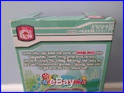 Disney Store VANELLOPE VON SCHWEETZ Talking Doll Wreck-It Ralph 11'' 1st Edition