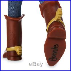 Disney Toy Story 4 TALKING Cowboy Woody & BUZZ Lightyear 16 Action figure Dolls