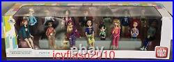 Disney Vanellope and Princesses Dolls Gift Set Ralph Breaks the Internet 15 Doll