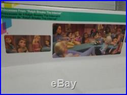 Disney Vanellope and Princesses Wreck It Ralph 2 Breaks the Internet 13 Doll Set