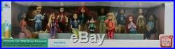 Disney Vanellope with Princesses from Ralph Breaks the Internet Doll Set