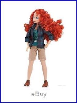 Disney Wreck it Ralph 2 Breaks the Internet Doll Set Vanellope Princesses LOOSE