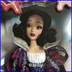 Doll Snow White Princess D23 expo Japan 2018 World limited 1023Disney Limited