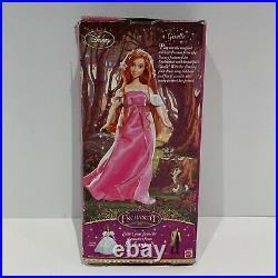 Enchanted Giselle Doll Amy Adams Movie Princess Disney Barbie Open Box New
