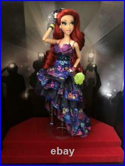 F/S Disney Princess Ariel Premiere series Gorgeous Doll Limited edition RARE