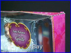 Giselle Doll Robert Enchanted Fairytale Wedding Disney Princess Amy Adams Movie