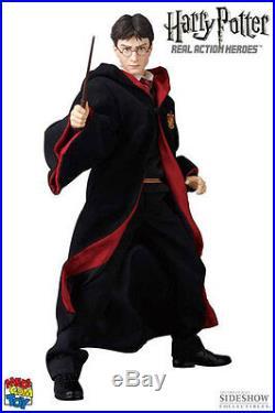 Harry Potter Medicom Rah Real Action Hero 1/6 Figure Doll 12 In New