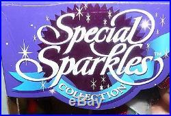 Lot Set Of 4 Special Sparkles Princess Disney Dolls Cinderella Snow White Belle