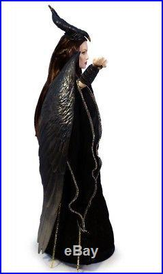 Maleficent Royal Coronation Disney Princess DOLL 12 (29cm) Jakks Pacific 82825