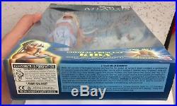 Mattel 2000 Disney Atlantis CRYSTAL PRINCESS KIDA Doll New In Box Rare