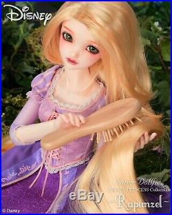 NEW VOLKS BJD SDGR Rapunzel Disney Princess Collection Super Dollfie