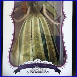 New Disney Limited Edition Dolls Coronation Anna