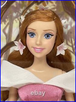 New Enchanted Giselle Doll Amy Adams Movie Princess Disney Barbie