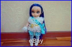 OOAK Repainted Rapunzel Disney Animator Doll Fantasy Princess