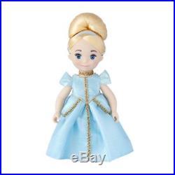 Pre-Order Tokyo Disney It's A Small World Doll 5 dolls set Elsa Alice Ariel etc