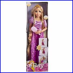Rapunzel 32 Playdate Doll
