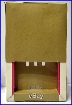 Remco HERMAN MUNSTER DOLL w ORIGINAL BOX Kayro-Vue Munsters RARE 1964