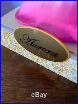 Sleeping Beauty Aurora Disney Princess Designer Collection Limited Edition Doll