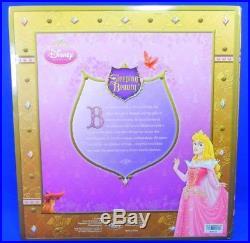 Sleeping Beauty Aurora' Disney Store Exclusive Doll & Clothing Storybook Set