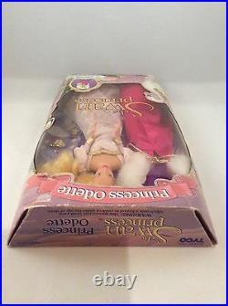 Swan Princess Odette doll TYCO Disney