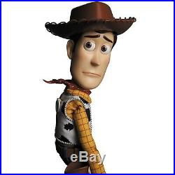 TOY STORY Ultimate Woody Action Figure Doll mascot Medicom non scale cowboy NEW