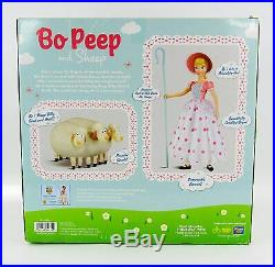 Toy Story Disney 4 Pixar Bo Peep and Sheep Signature Collection Doll