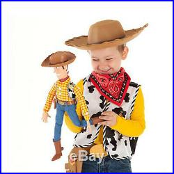 Toy Story WOODY JESSIE Doll 15 Talking Action Figure Kids Toy Gift