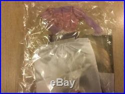 VOLKS Super Dollfie DISNEY PRINCESS Rapunzel Doll JAPAN Outfit Wig USA Seller