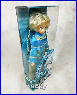 W. I. T. C. H Princess Elyon 1 wave 32 cm Giochi Preziosi / Disney VGC